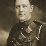 Murray McNair