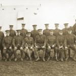 Platoon Canadian Expeditionary