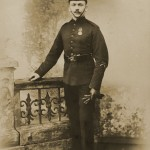Draycott King's Royal Rifles 1906