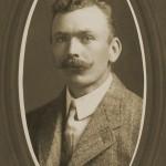 Draycott Ft. William 1908