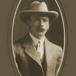 Draycott Ft-William 1908
