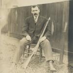 Draycott's Rifle 1908