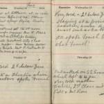November 16-19 1914
