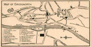 map_of_bridgnorth