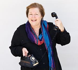 Shirley Sutherland