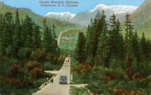 Mountain Highway. NVMA 8854