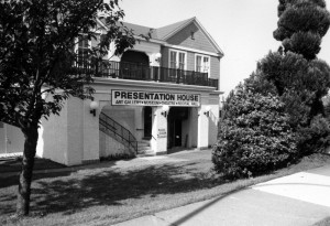 Presentation House Arts Centre 1978. NVMA 12213