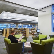 New City Library 2014.Photo by Tom Arban.