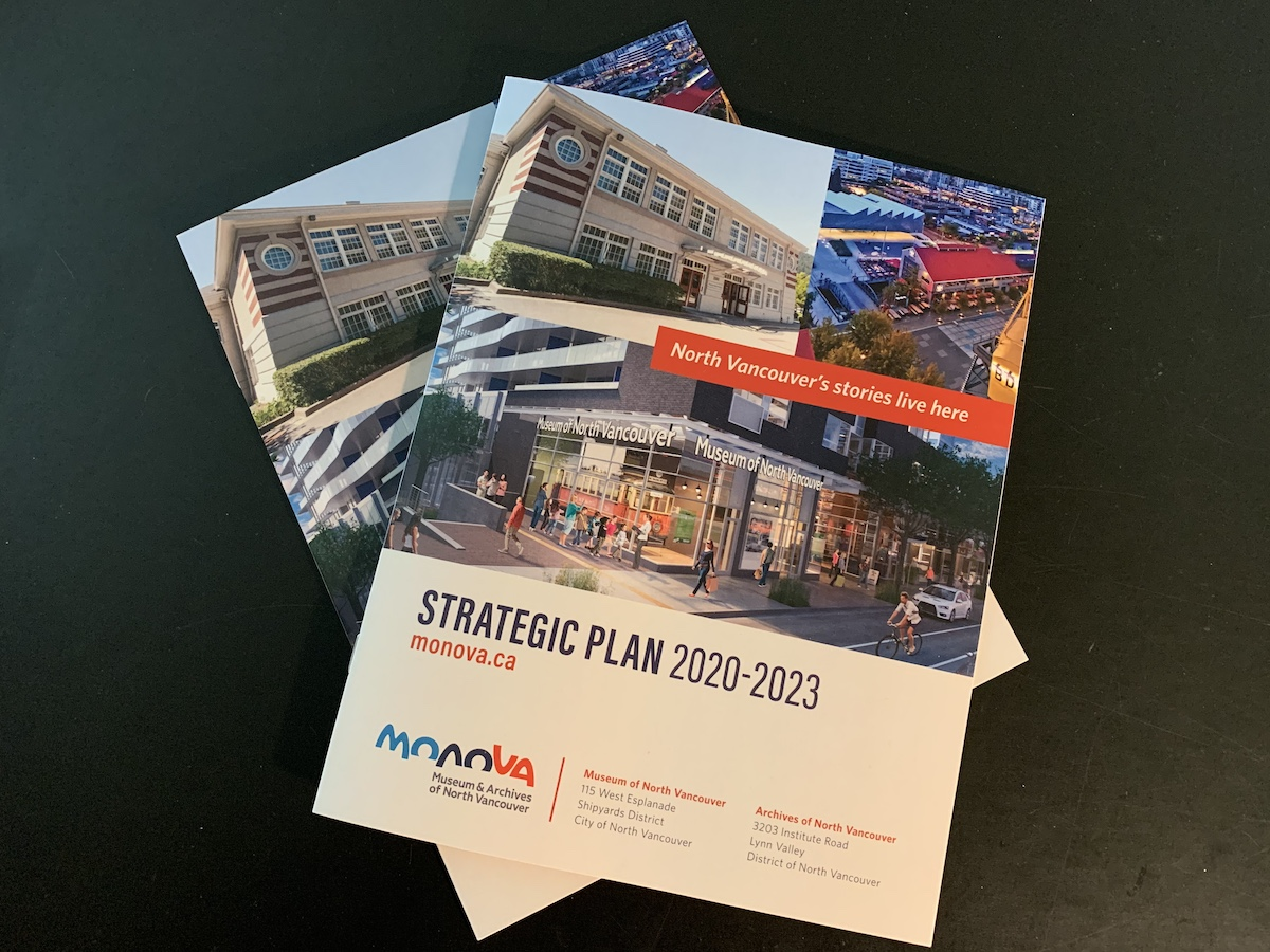 MONOVA's Strategic Plan represents years of visioning, self-scrutiny and consultation with stakeholders and our wider community, who kindly provided lots of insightful input in its creation.
