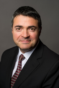 Headshot of Jason Milne, Vice Chairperson of the North Vancouver Museum and Archives Commission.